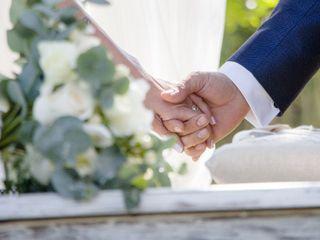 La boda de Silvia y Adri 2