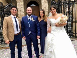 La boda de Rubén y Eva 3