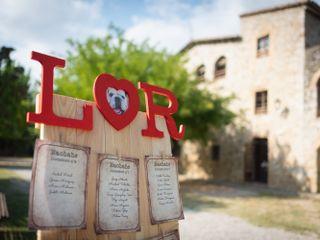 La boda de Lidia y Ricard 1