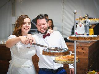 La boda de Lidia y Ricard