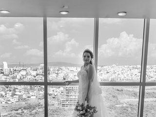 La boda de Rebeca y Pau 3