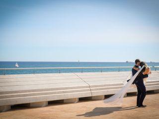 La boda de Paty y Jose
