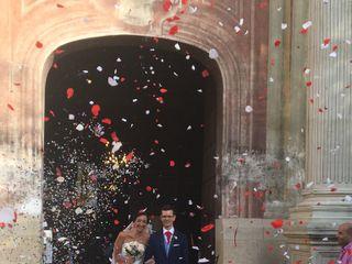 La boda de Leticia y Martín 1