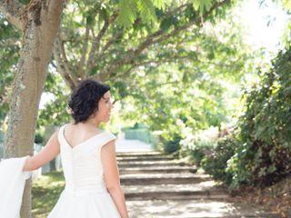 La boda de Fátima y Serxio 1