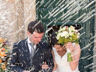 La boda de Fátima y Serxio 2