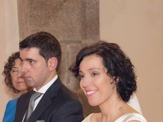 La boda de Fátima y Serxio 3