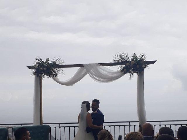 La boda de Joaquín y Yeimi  en La Victoria De Acentejo, Santa Cruz de Tenerife 3