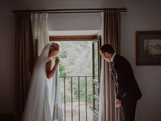 La boda de Néstor y Raluca en Cangas De Onis, Asturias 46