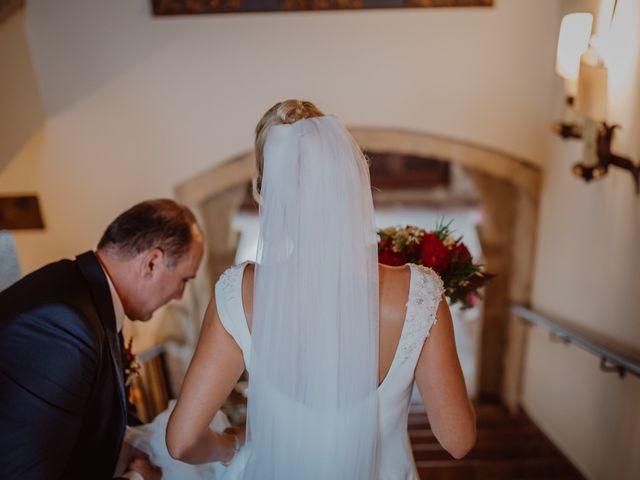 La boda de Néstor y Raluca en Cangas De Onis, Asturias 49