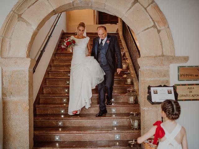 La boda de Néstor y Raluca en Cangas De Onis, Asturias 50