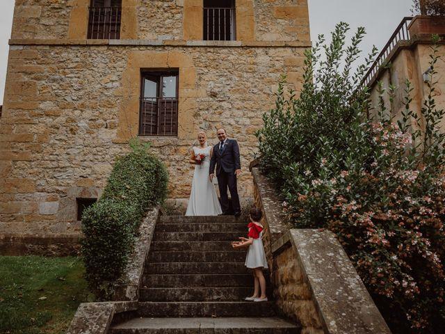 La boda de Néstor y Raluca en Cangas De Onis, Asturias 54