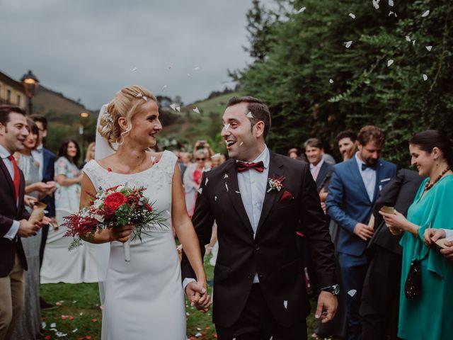 La boda de Néstor y Raluca en Cangas De Onis, Asturias 61