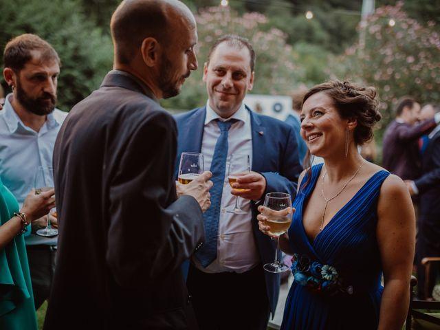 La boda de Néstor y Raluca en Cangas De Onis, Asturias 74