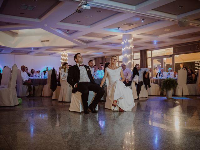 La boda de Néstor y Raluca en Cangas De Onis, Asturias 87