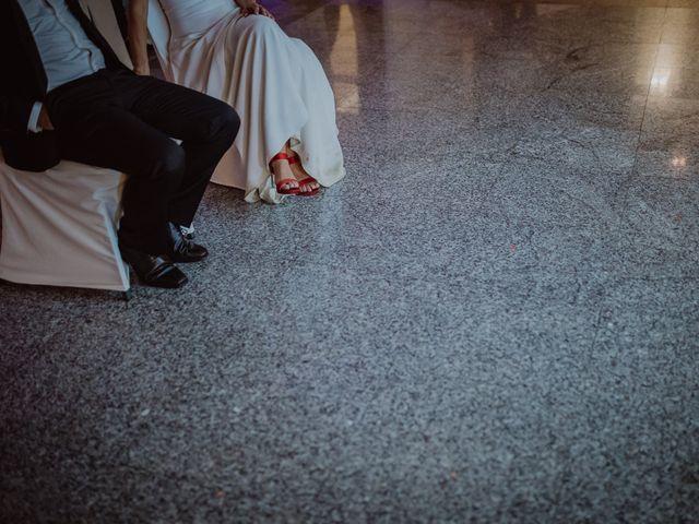 La boda de Néstor y Raluca en Cangas De Onis, Asturias 89