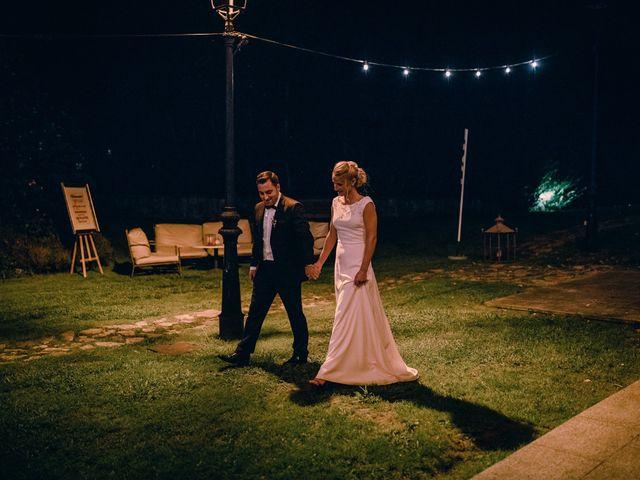 La boda de Néstor y Raluca en Cangas De Onis, Asturias 93