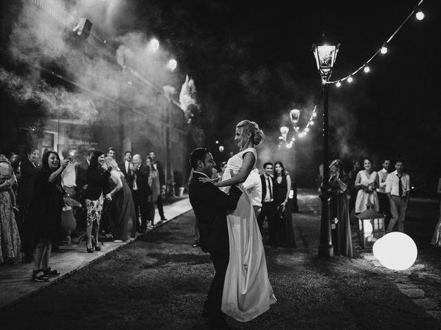 La boda de Néstor y Raluca en Cangas De Onis, Asturias 2