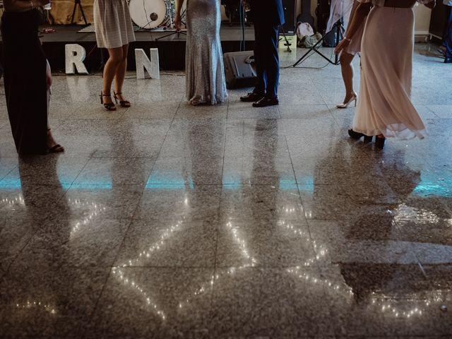 La boda de Néstor y Raluca en Cangas De Onis, Asturias 106