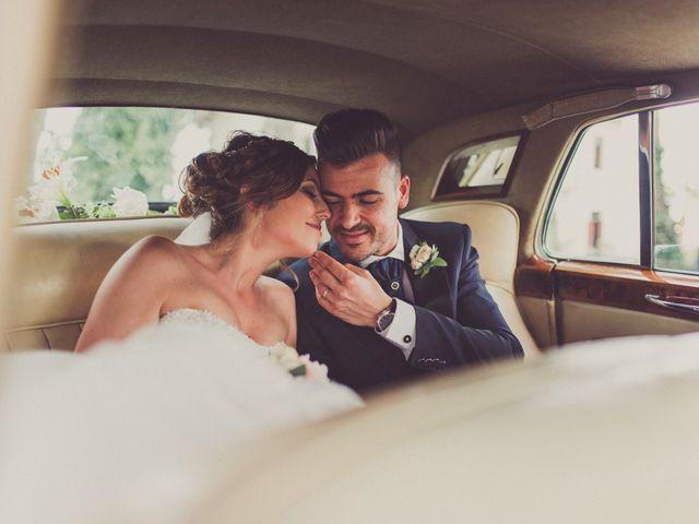 La boda de Ines y Javi
