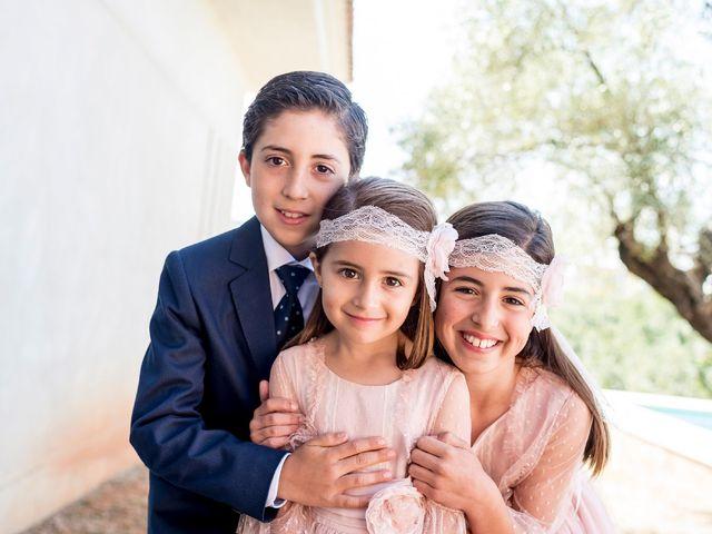 La boda de Gaspar y Silvia en Burriana, Castellón 19