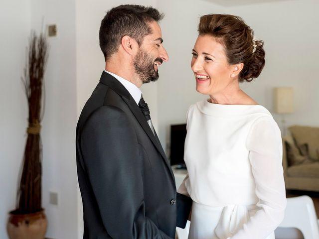 La boda de Gaspar y Silvia en Burriana, Castellón 37