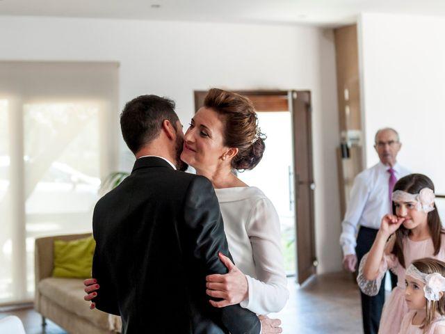 La boda de Gaspar y Silvia en Burriana, Castellón 38