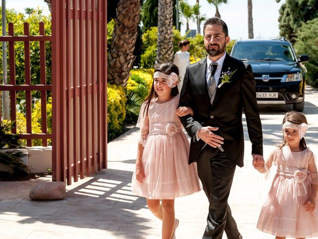 La boda de Gaspar y Silvia en Burriana, Castellón 41