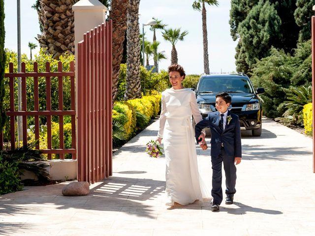 La boda de Gaspar y Silvia en Burriana, Castellón 42
