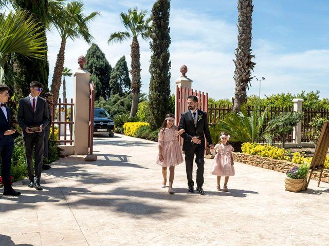 La boda de Gaspar y Silvia en Burriana, Castellón 43