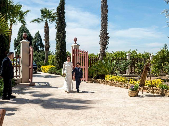 La boda de Gaspar y Silvia en Burriana, Castellón 44