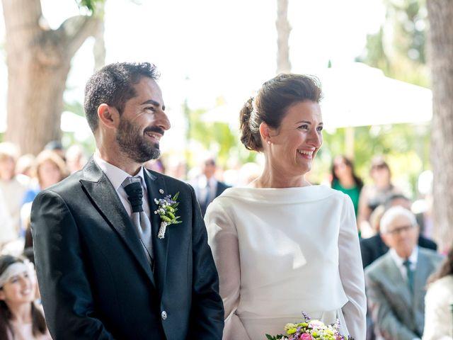 La boda de Gaspar y Silvia en Burriana, Castellón 46