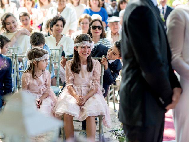 La boda de Gaspar y Silvia en Burriana, Castellón 49