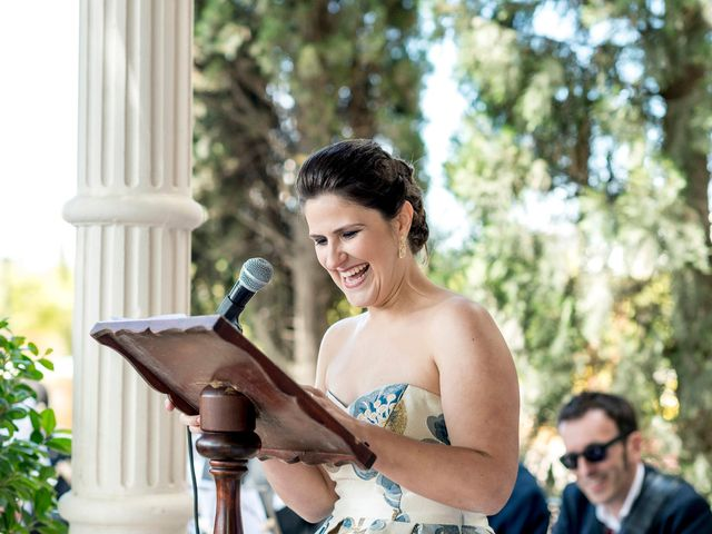 La boda de Gaspar y Silvia en Burriana, Castellón 50