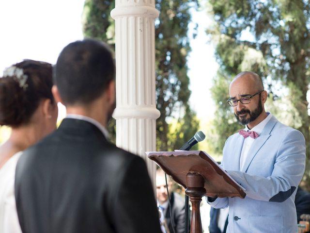 La boda de Gaspar y Silvia en Burriana, Castellón 51