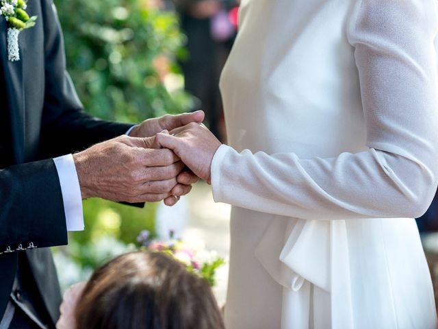 La boda de Gaspar y Silvia en Burriana, Castellón 52