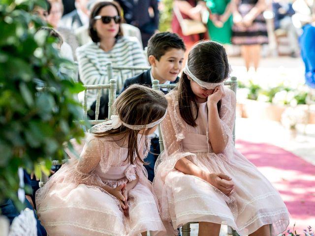 La boda de Gaspar y Silvia en Burriana, Castellón 2