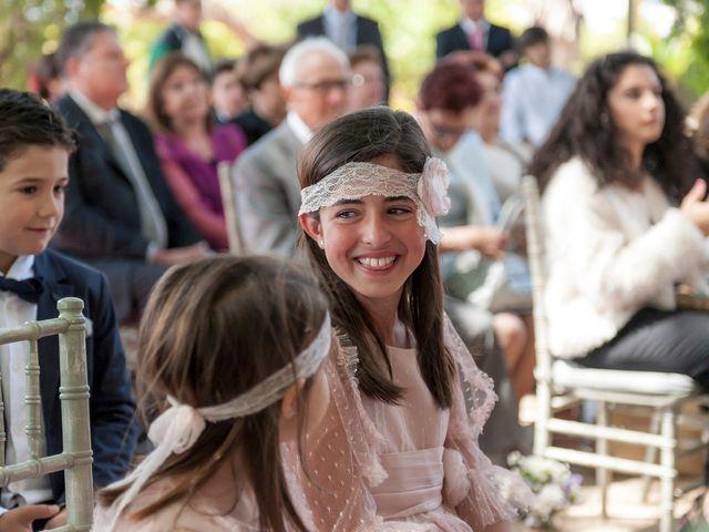 La boda de Gaspar y Silvia en Burriana, Castellón 53