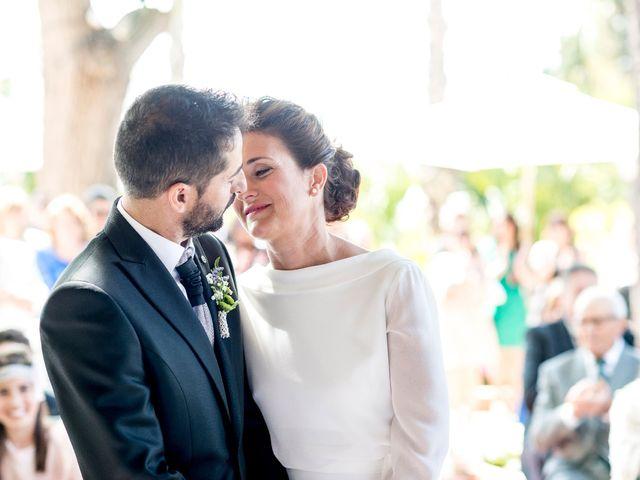 La boda de Gaspar y Silvia en Burriana, Castellón 55