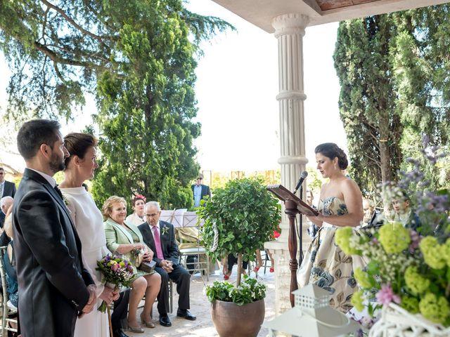 La boda de Gaspar y Silvia en Burriana, Castellón 59
