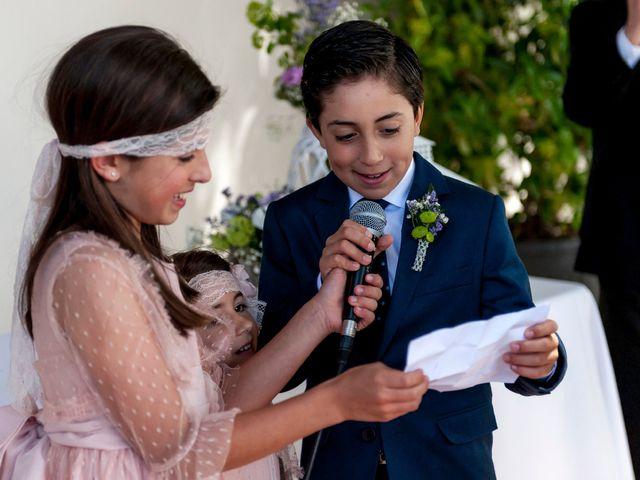 La boda de Gaspar y Silvia en Burriana, Castellón 60
