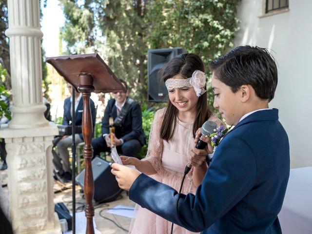 La boda de Gaspar y Silvia en Burriana, Castellón 61