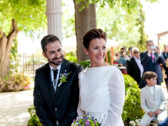 La boda de Gaspar y Silvia en Burriana, Castellón 63