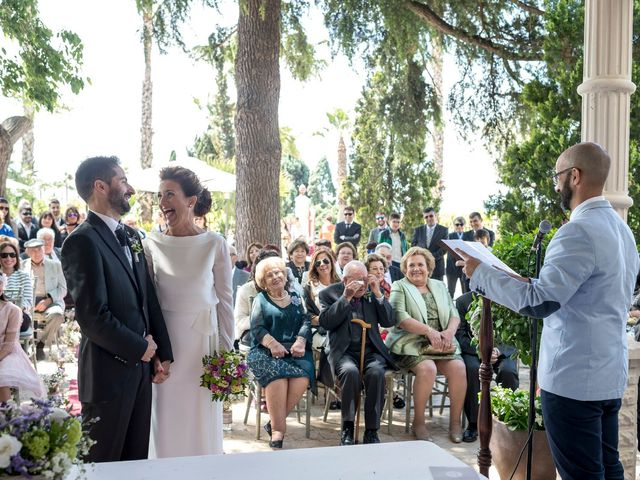 La boda de Gaspar y Silvia en Burriana, Castellón 64