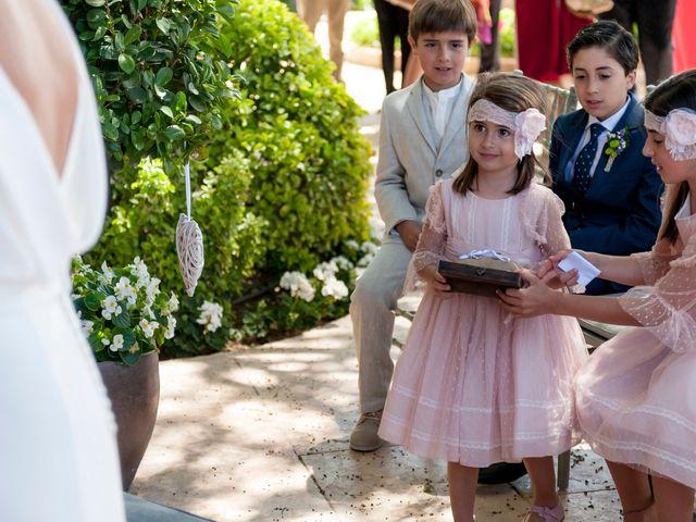 La boda de Gaspar y Silvia en Burriana, Castellón 65