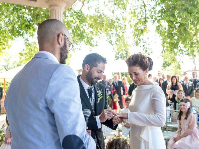La boda de Gaspar y Silvia en Burriana, Castellón 66