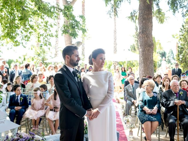 La boda de Gaspar y Silvia en Burriana, Castellón 67
