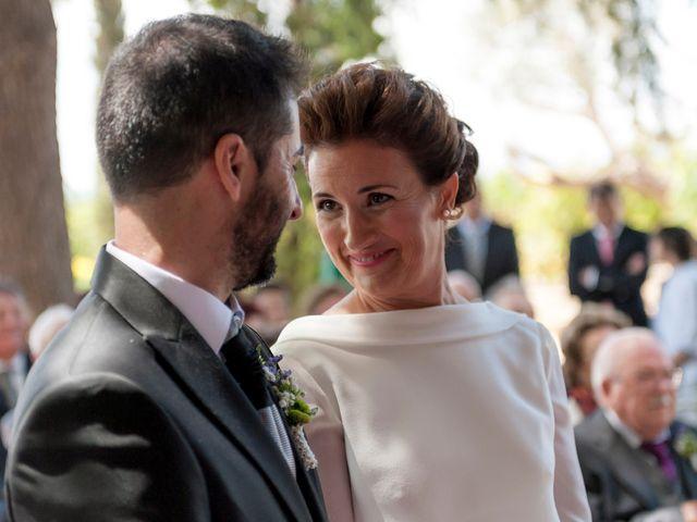 La boda de Gaspar y Silvia en Burriana, Castellón 68