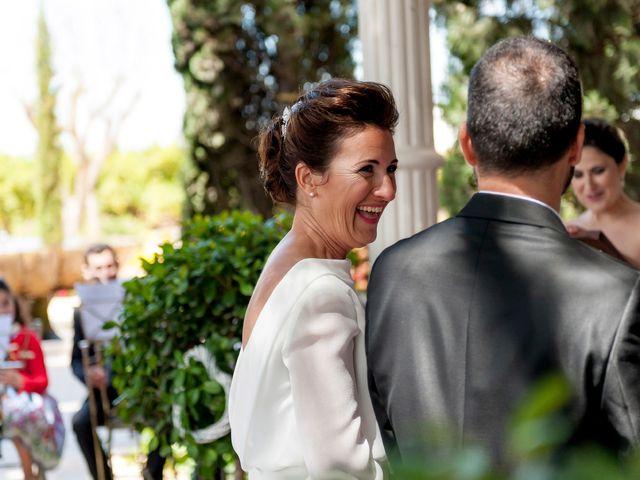 La boda de Gaspar y Silvia en Burriana, Castellón 69