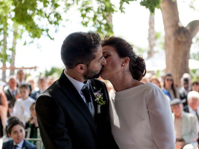 La boda de Gaspar y Silvia en Burriana, Castellón 70