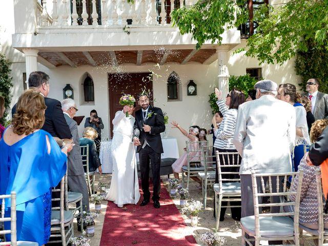 La boda de Gaspar y Silvia en Burriana, Castellón 71